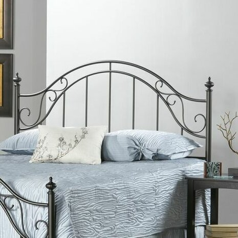 Furniture Bedroom Furniture Metal Headboards Hillsdale Sku Hf