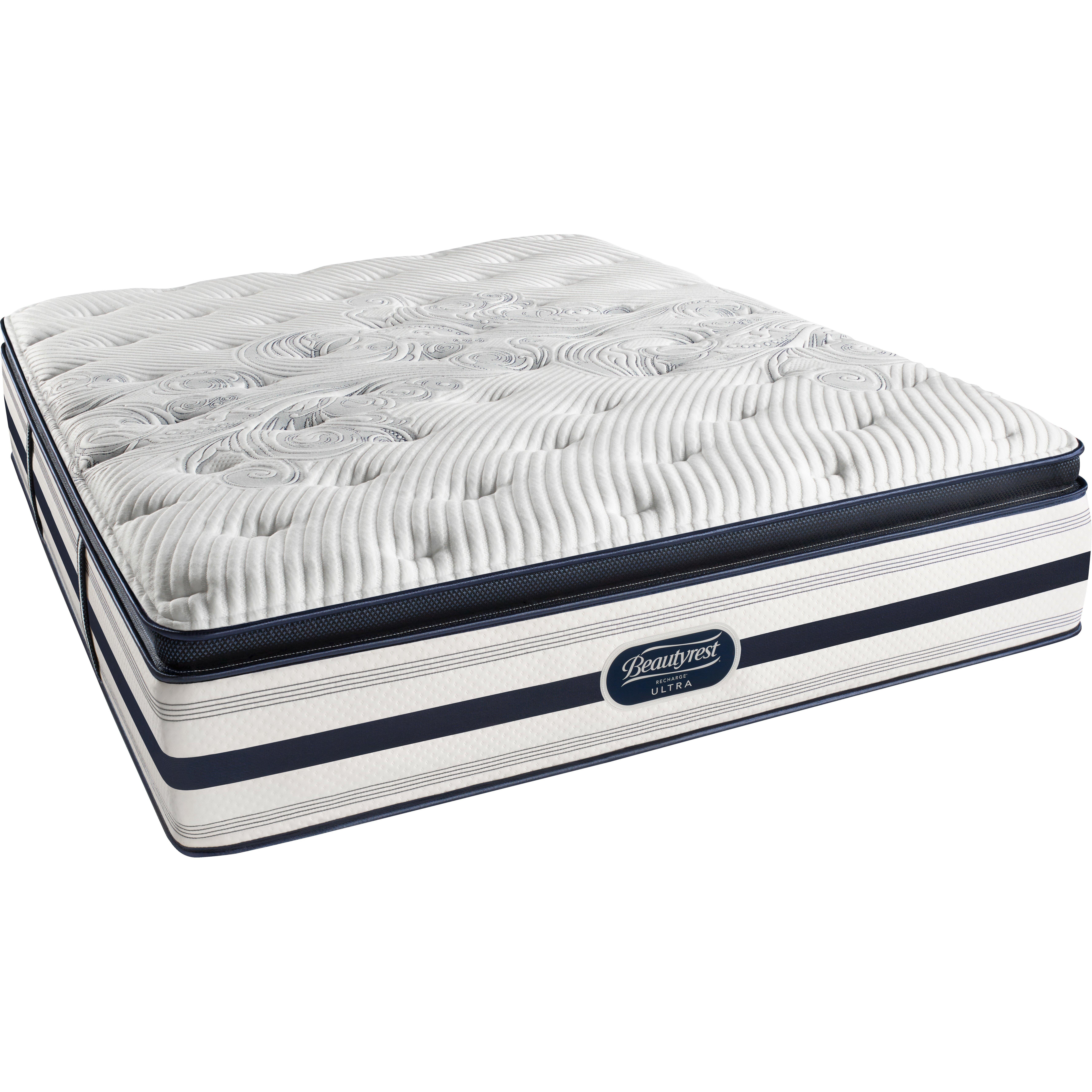 Beautyrest mattress