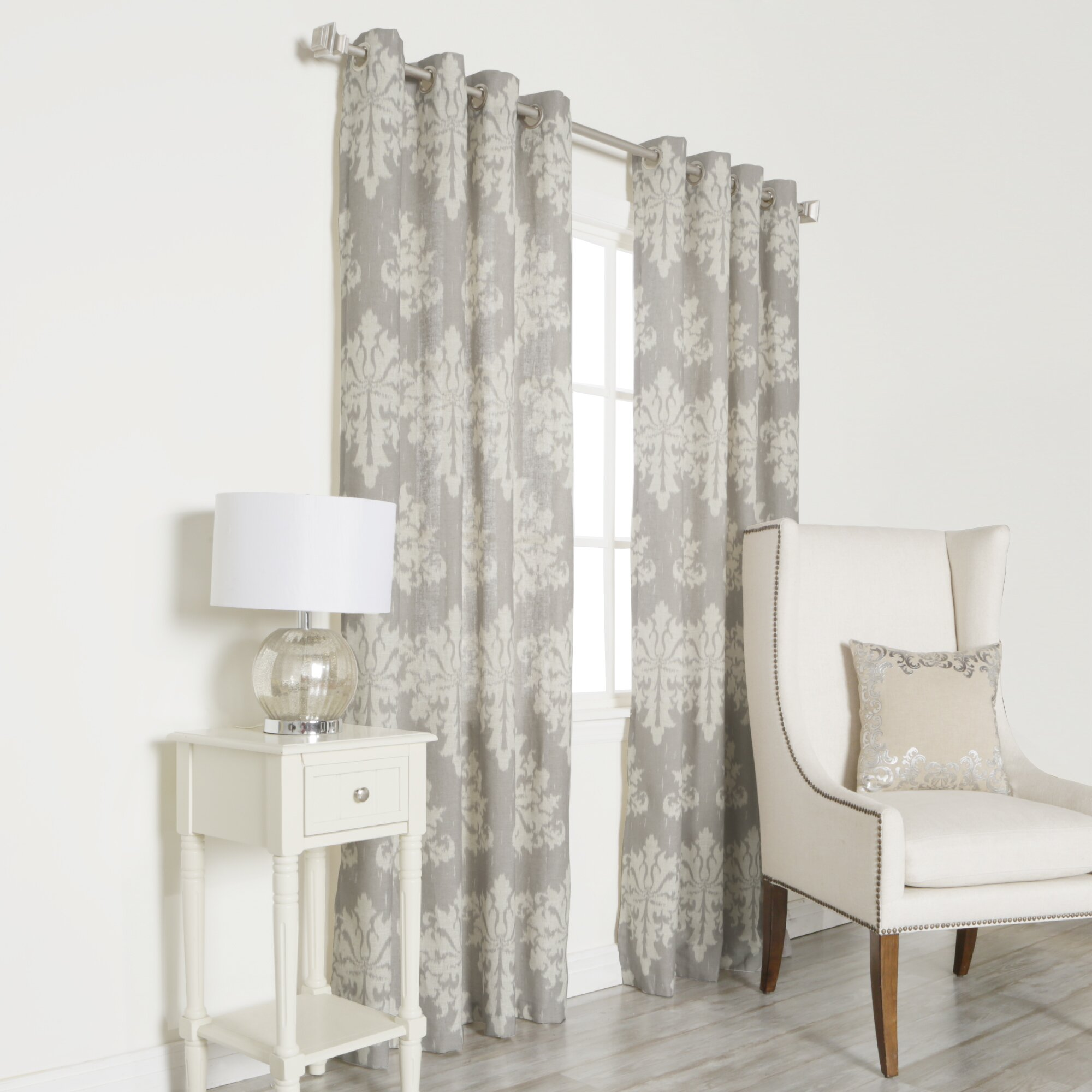 Best home fashion curtains 39