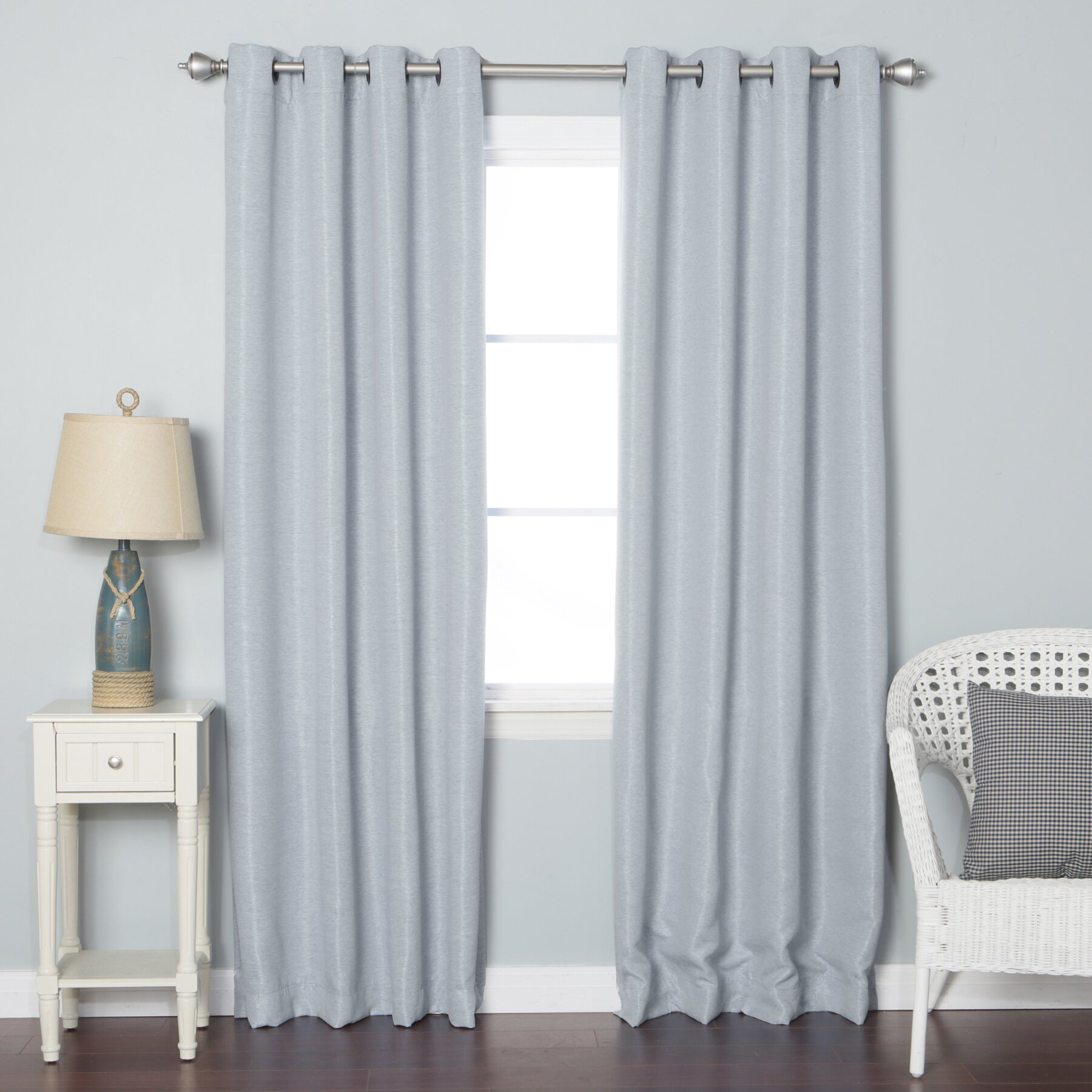Best home fashion curtains 45