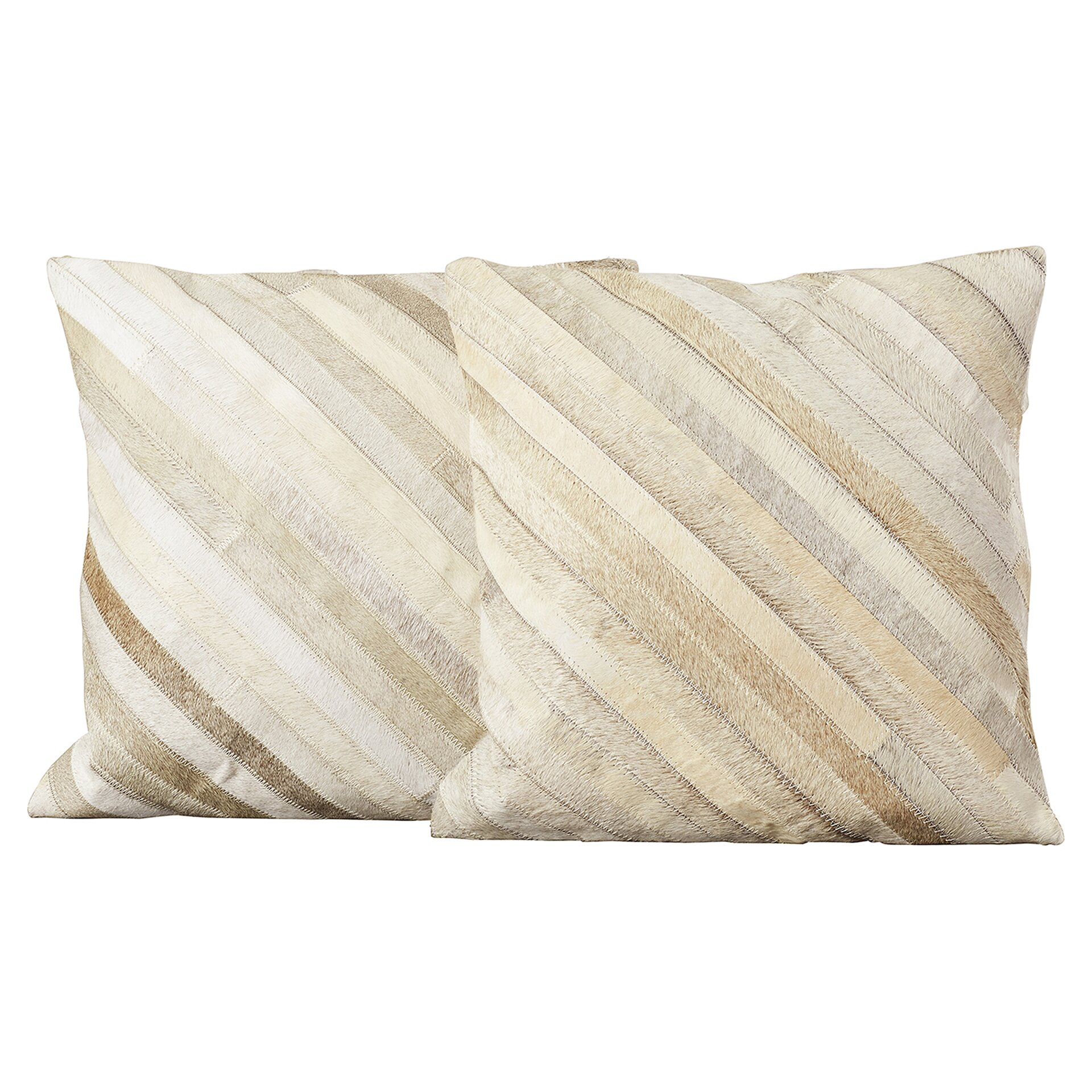 Old fashioned heavy feather pillows 8