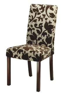 Dining chair styles and types guide wayfair for What is a parsons chair style