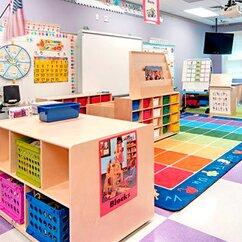 School Furniture Supplies