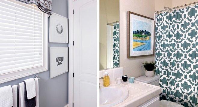 Editors' Picks: Bathroom Wall Art | Wayfair