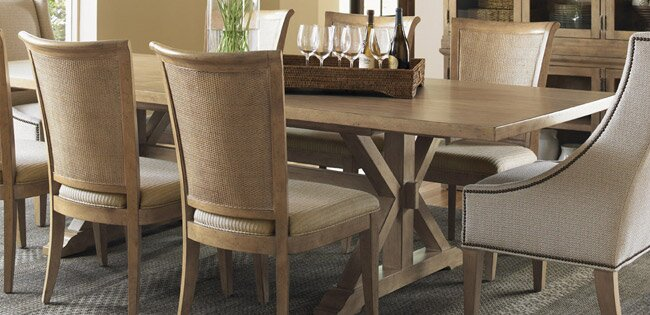 How To Choose The Right Size Dining Chairs Wayfair
