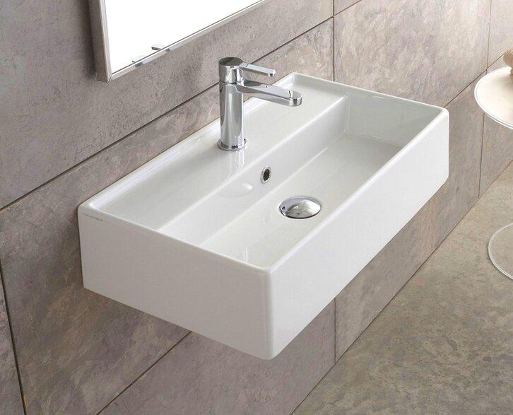 Bathroom Sinks You Ll Love Wayfair