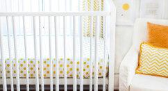 Baby Crib Bedding Shop Nursery Bedding Online You Ll