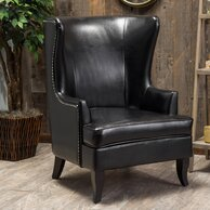 Leather Furniture You Ll Love Wayfair