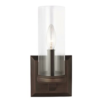 Newdale 1 Light Wall Sconce