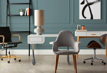 Modern Office Chairs Allmodern