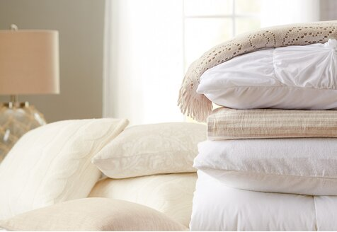 Mattresses & More Bedding Basics