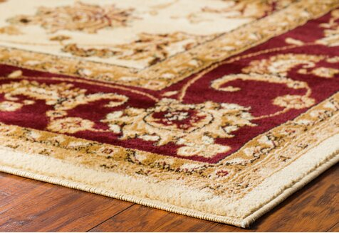 Rugs for a Timeless Underfoot Look