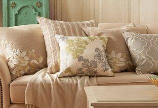 Cottage Comforts