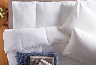 Bedding Basics from $30