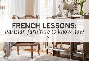A Lesson in French Furniture