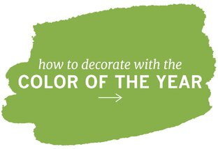 How to Decorate with Greenery