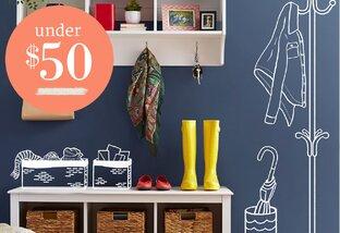 Storage Under $50