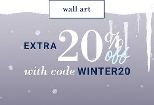 Wall Art Blowout