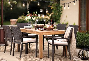 The Patio, Perfected