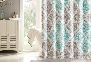Shower Curtain Refresh