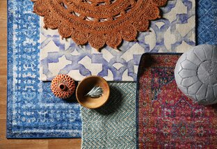 Rugs Up to 75% Off