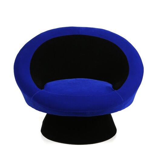 Lumisource Saucer Kids Novelty Chair Amp Reviews Allmodern
