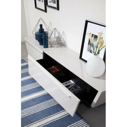 Vig Furniture Modrest Tv Stand Reviews Allmodern