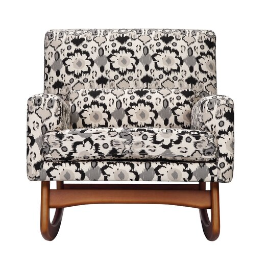 Living Chairs + Recliners Gliders + Ottomans Nursery Works SKU ...