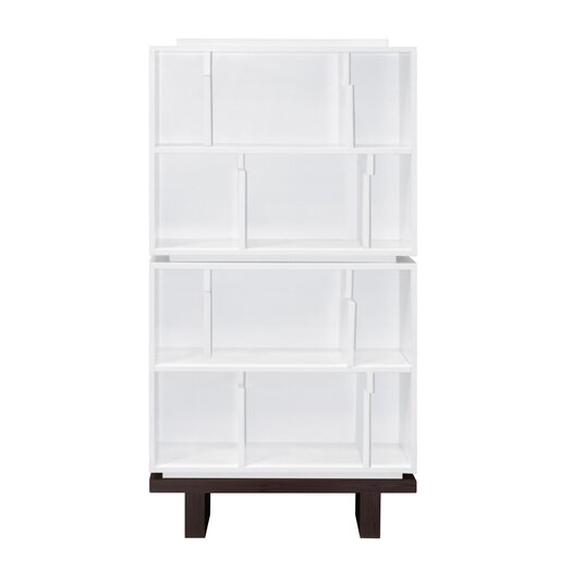 nursery works storytime 63 quot bookcase reviews