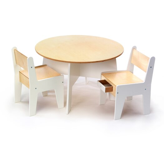 Offi Kids' Play-a-Round Table & Reviews | AllModern