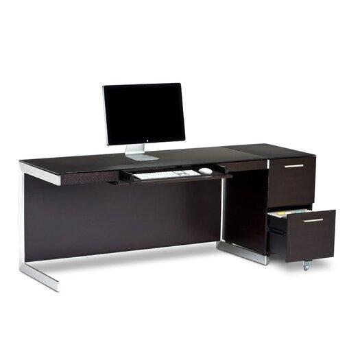 Bdi Usa Sequel Computer Desk Amp Reviews Allmodern