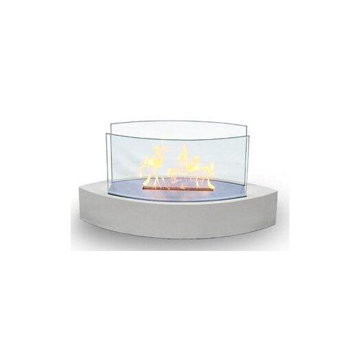 Anywhere Fireplaces Anywhere Lexington Bio Ethanol Tabletop Fireplace Reviews Allmodern