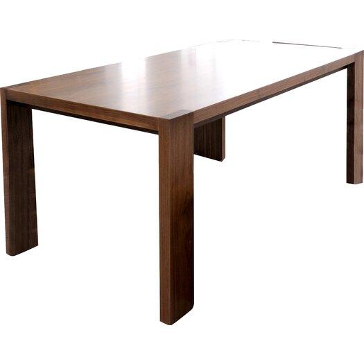 Gus Modern Plank Dining Table Reviews AllModern