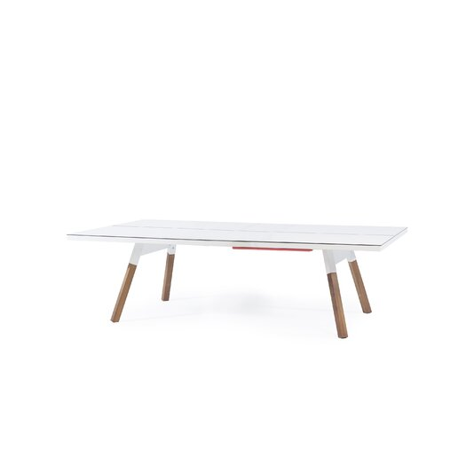 Rs Barcelona You And Me Ping Pong Table Amp Reviews Allmodern