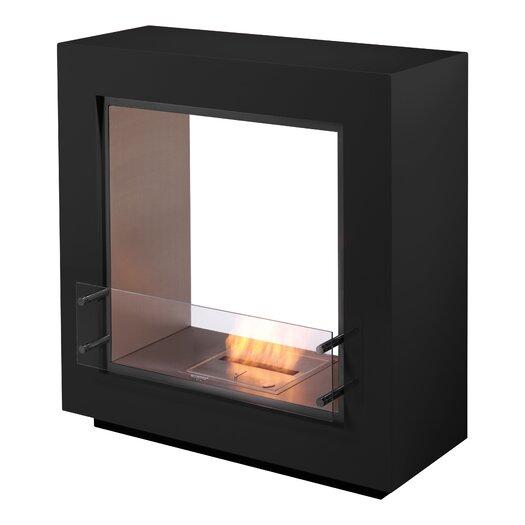 ecosmart fire fusion bio ethanol fireplace allmodern. Black Bedroom Furniture Sets. Home Design Ideas