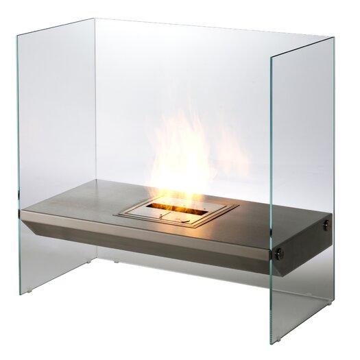ecosmart fire igloo bio ethanol fireplace allmodern