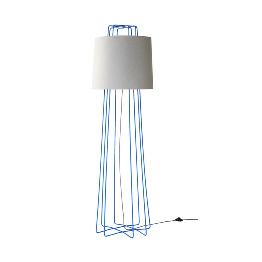 blu dot perimeter 67 5 floor lamp reviews allmodern. Black Bedroom Furniture Sets. Home Design Ideas