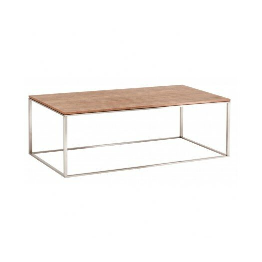 Blu Dot Minimalista Coffee Table Reviews Allmodern