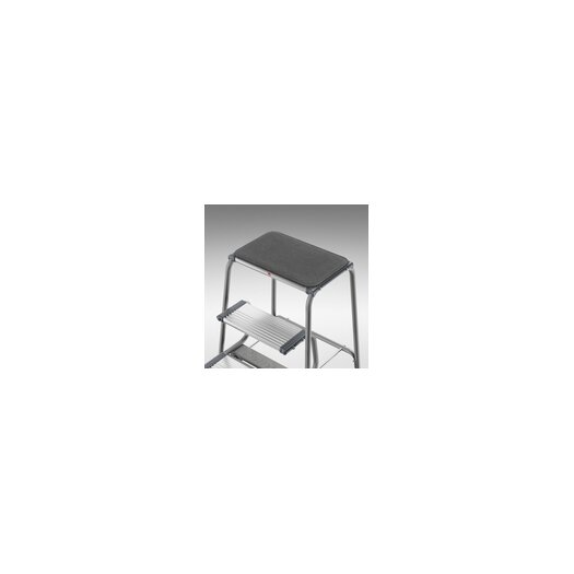 Hailo Usa Inc 3 Step Aluminum Folding Step Stool With 330