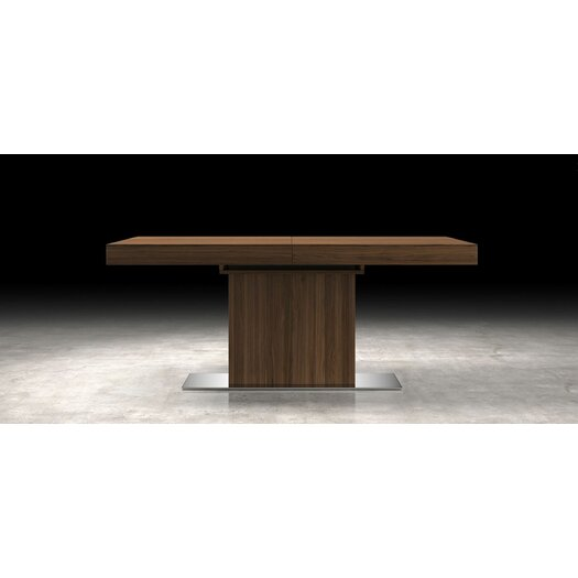 Modloft astor dining table reviews allmodern for Astor dining table