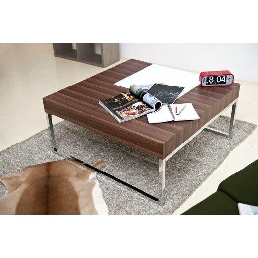 Hokku Designs Lilly Coffee Table Reviews Allmodern