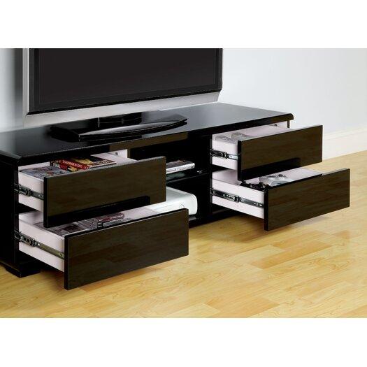 Hokku Designs Sharron Tv Stand Reviews Allmodern