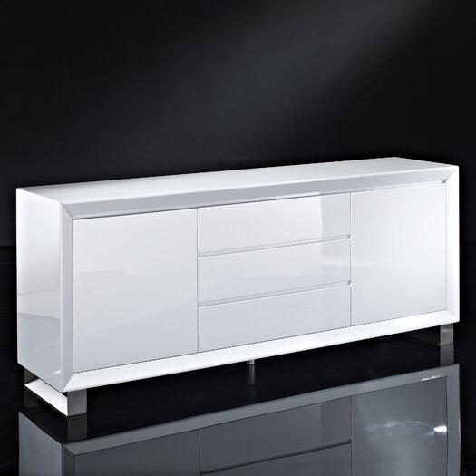 Furniture White Sideboards Buffets Creative Furniture SKU