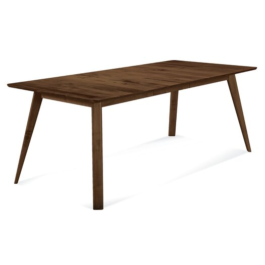 Saloom Furniture Alton 48 X 66 Extendable Dining Table