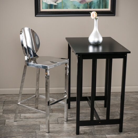 Home Loft Concepts Paris 29 3 Quot Bar Stool Amp Reviews Allmodern