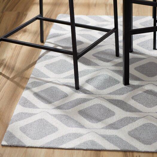 Mercury Row Psyche Grey Area Rug Amp Reviews Allmodern