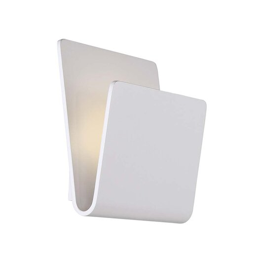 All Modern Wall Sconces : Modern Forms Fold 1 Light Wall Sconce AllModern