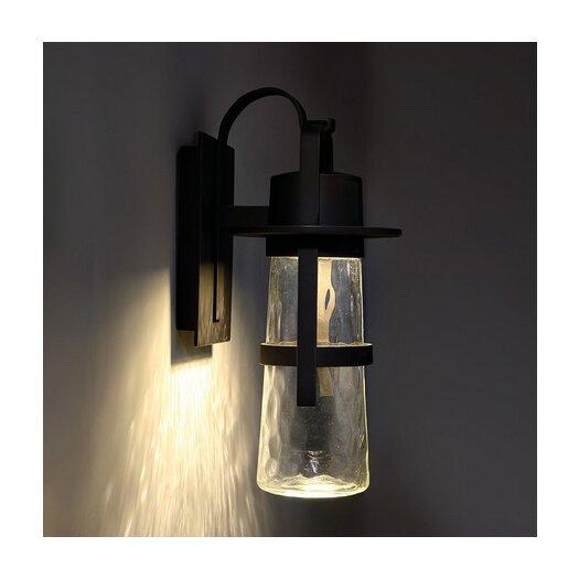 Modern Forms Balthus 1 Light Outdoor Wall Lantern