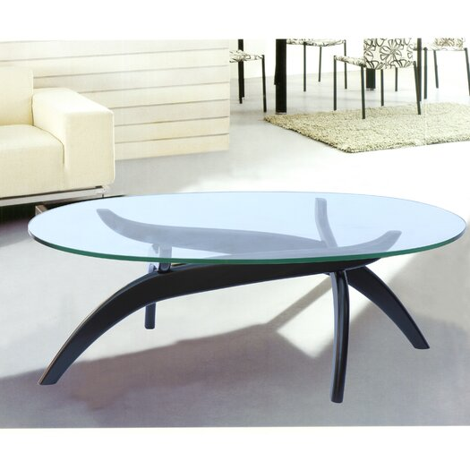 Fine Mod Imports Spider Coffee Table Reviews Allmodern