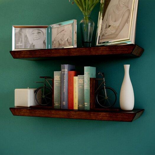 Charlton Home Java Shelf Reviews Allmodern